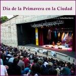 Propuestas para festejar el Día de la Primavera en la Ciudad