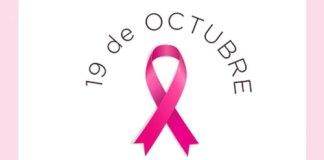 19 de octubre - Día Mundial de la concientización sobre el cáncer de mama