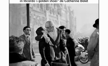 """""""Looking for the masters in Ricardo´s golden shoes"""" de Catherine Balet"""