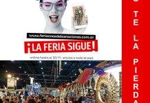 Feria COAS 2019