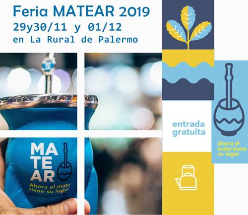 Feria Matear 2019