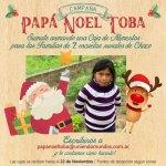 Papa Noel Toba