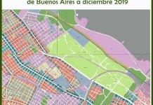 ESTADO DE SITUACIÓN DEL PARQUE 3 DE FEBRERO DICIEMBRE 2019