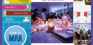 Actividades en el Centro Cultural de la Ciencia en la 2° quincena enero 2020