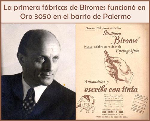 Ladislao Biro