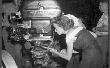 Cine en la Sala Lugones: 14 películas para conocer a Ida Lupino