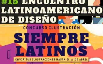 Premio a la ilustración latinoamericana: Siempre latinos