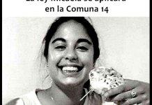 La Comuna 14 adhiere a la Ley Micaela