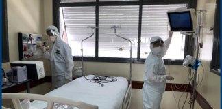 """""""Cuidamos a quienes nos cuidan"""" campaña a favor del Hospital Dr. Juan A. Fernández"""