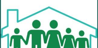 Cómo reducir la transmisión del COVID-19 entre quienes viven en un mismo lugar