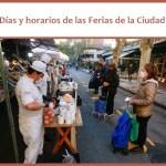 Se suman más Ferias Barriales a los barrios porteños