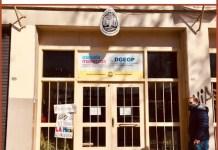 Legisladores reclaman el edificio de Av. Santa Fé 4358/4364 para el Mocha Celis
