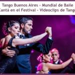 Nueva edición de Tango Buenos Aires a través de las plataformas digitales