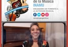 Verónica Condomí presenta música independiente en Unísono