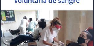 nuevo esquema para la donación voluntaria de sangre: elMinisterio de Salud porteño trasladó los bancos de sangre a postas fijas ubicadas en los barrios,