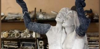 La Ciudad firmó un convenio con la empresa Premoldeados Argentina S. A.para la provisión de materiales para la puesta en valor de sus monumentos,