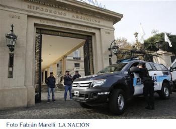 Foto Fabián Marelli. LA NACIÓN