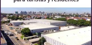 El 27/12 comienza a funcionar un nuevo Centro de Testeo en Costa Salguero