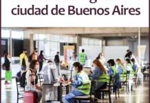 Protocolo Ingreso a la ciudad de Buenos Aires