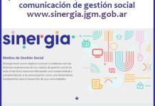 """""""Sinergia"""" un nuevo portal que potenciará a los medios de comunicación de gestión social"""