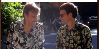 Moris y Antonio Birabent gratis al aire libre en el Parque Centenario