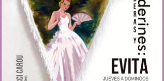 Evita - Banderas y Banderines - Fátima Pecci Carou
