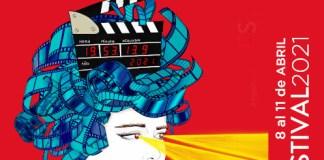 """Festival Nacional """"La Mujer y el Cine"""" del 8 al 11 de abril 2021 - gratis y online"""
