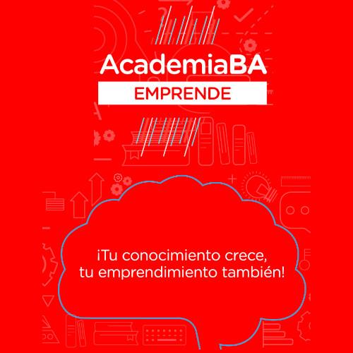 Cursos en el mes de Junio en Academia BA Emprende