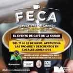 FECA Festival Digital hasta el 25 de mayo 2021
