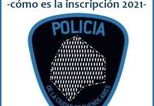 Cómo ingresar en la Policía de la Ciudad de Buenos Aires