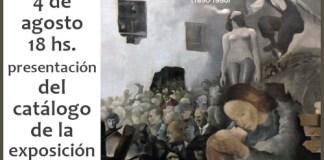"""atálogo de """"El canon accidental. Mujeres artistas en Argentina (1890-1950)"""" en el Bellas Artes"""