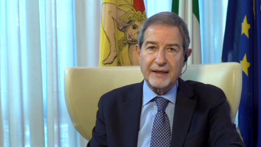 """Musumeci scrive a Draghi: """"Rivedere Accordo Stato-Regione per permetterci i  concorsi per dirigenti"""""""