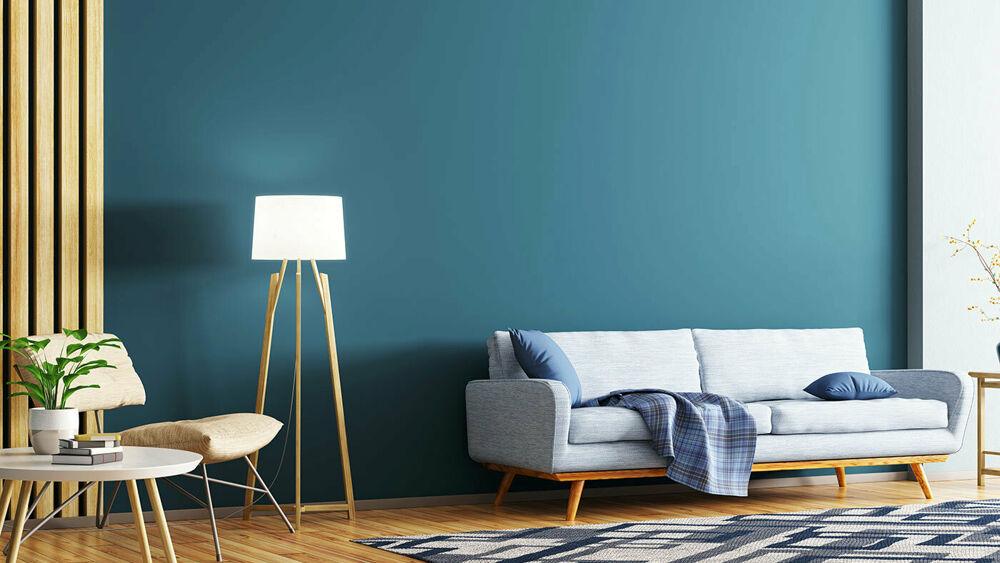 1 le stagioni ideali per dipingere le pareti di casa sono la primavera e l'estate. Cambio Look Mi Trasformo Come Ri Tinteggiare Le Pareti Di Casa Con Il Fai Da Te