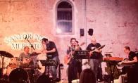 Simoncelli-band