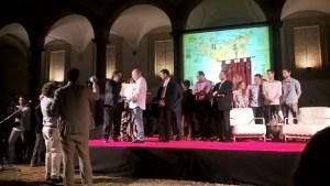 Cittadino onorario Tahar Ben Jelloun 6