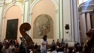 Orchestra e canto Quattrocanti 3