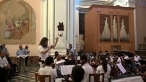 Orchestra e canto Quattrocanti 7