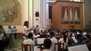 Orchestra e canto Quattrocanti 9