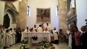 San Benedetto 30