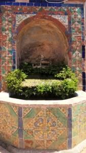 San Benedetto 51 fontana