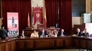 Stop al turismo sessuale giambrone Palermo Orlando