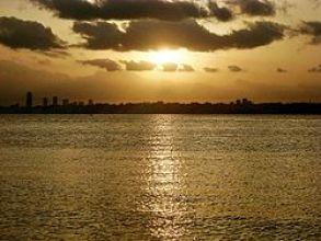 coucher_de_soleil_lagune_ebrie_abidjan