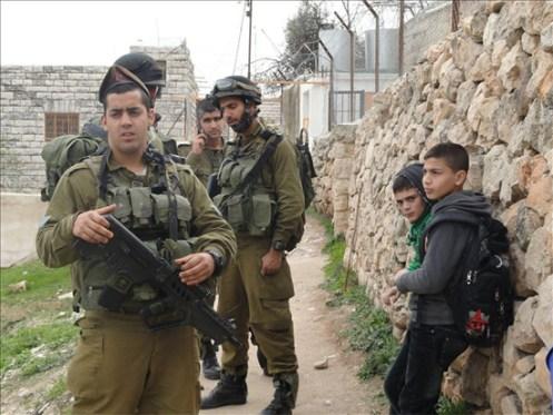 Resultado de imagen para ocupación israelí