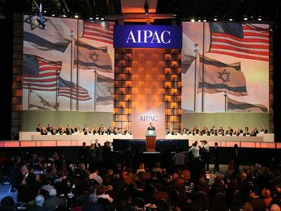 The American Israel Public Affairs Committee (AIPAC) annual conference begins on March 2.