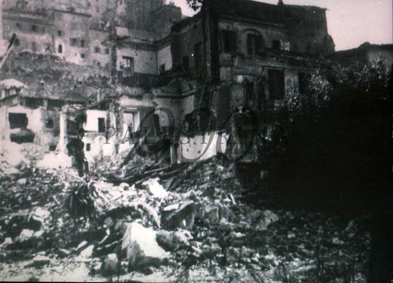 Palazzo Sbardella