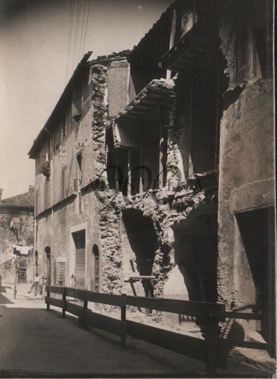 Via Pierantonio Petrini