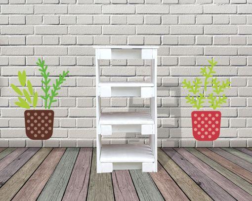 3-1 Palettenmöbel - Regal -Hochbeet - Tisch - Palettery1
