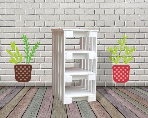 3-1 Palettenmöbel - Regal -Hochbeet - Tisch - Palettery2