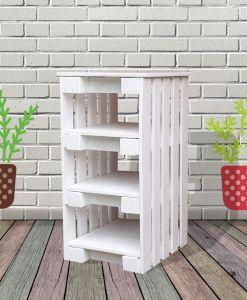 3-1 Palettenmöbel - Regal -Hochbeet - Tisch - Palettery3