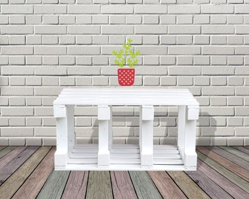 3-1 Palettenmöbel - Regal -Hochbeet - Tisch - Palettery7
